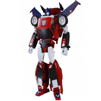 Harga Transformers Masterpiece Road Rage Action Figure