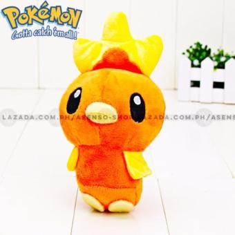 Asenso Pokemon Torchic Plush Stuffed Toy Price Philippines