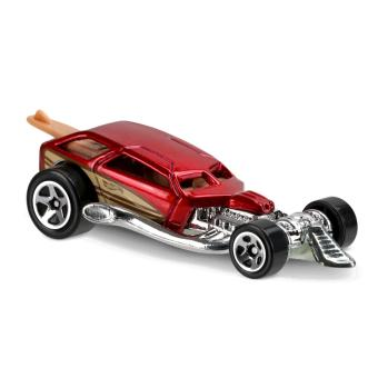 Harga Hot Wheels Basic Car - Surf Crate (DC:962EGD)