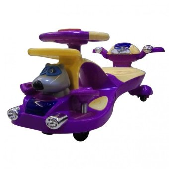 Harga #588 Ride-on Twist Car