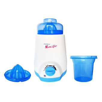 Harga Mimiflo Baby Food & Milk Warmer with Juicer