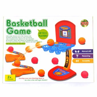 HAPPY KIDS Basketball Game Fun Board Game Price Philippines