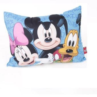Harga Disney Mickey Pal Kiddie Pillow