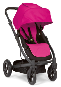 Harga Mamas and Papas Sola City Chassis and Sola City Color (Pack Pink)