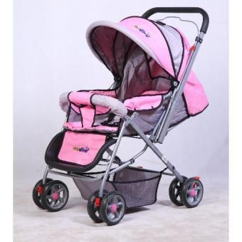 Harga BABY ANGEL ST730E PINK