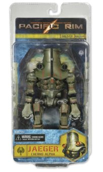 "Pacific Rim Jaeger "" Cherno Alpha"" Action Figure Price Philippines"