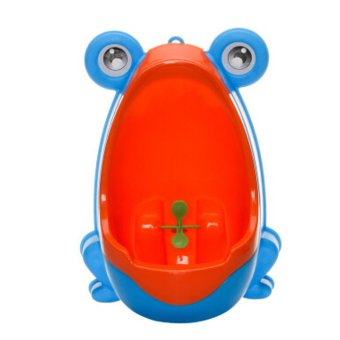 Harga Children Toddler Kid Baby Boy Frog Potty Urinal Pee Toilet Bathroom Training