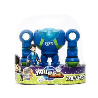 Harga Miles From Tomorrowland Exo-Flex Suit