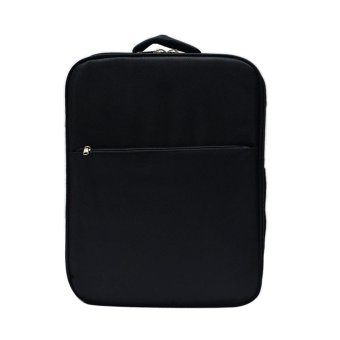 Carrying Shoulder Case Backpack Bag for DJI Phantom 3 Professional Advanced New Black - intl Price Philippines