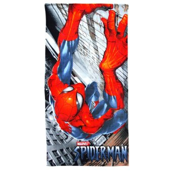 Marvel Spiderman Beach Towel Price Philippines