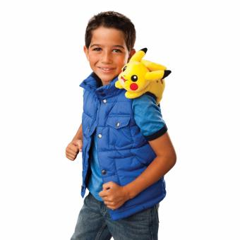 Pokemon Trainers Pikachu Plush Price Philippines