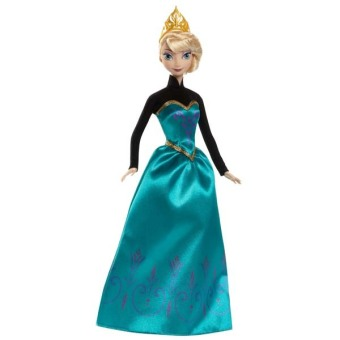 Frozen Anna Day Night Fashion Doll Price Philippines