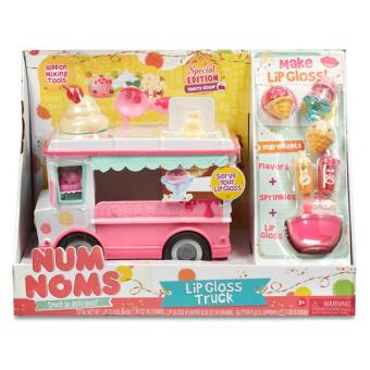 Harga Num NomsSeries 2 Lip Gloss Truck