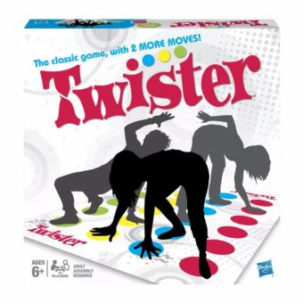 Twister Game Price Philippines