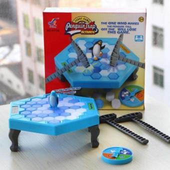 Penguin Trap Game Board game Price Philippines