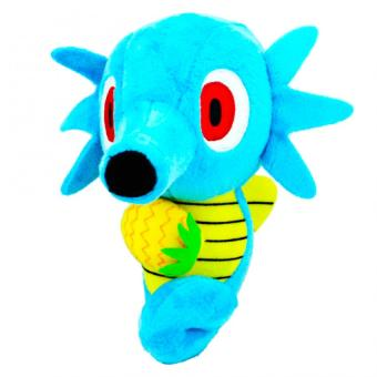Asenso Pokemon Horsea Stuffed Plush Toy Price Philippines