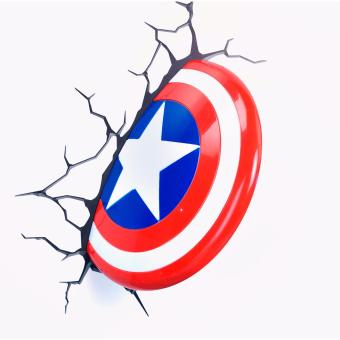 Captain America Shield 3D Light FX Price Philippines