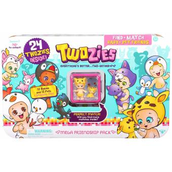 Harga Twozies S1 Mega Friendship Pack