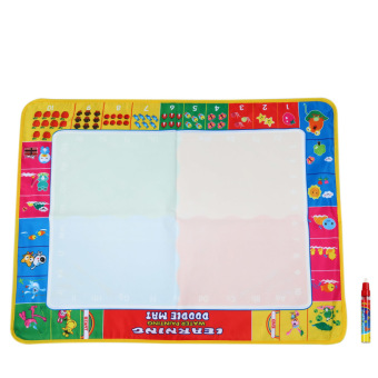 80 60 CM Non Toxic Water Drawing Mat Board Painting And Writing Doodle With