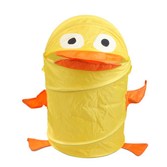 Foding Cartoon Ania Duck torage Buckset Dirty Cothe undrie Bagkset Price Philippines