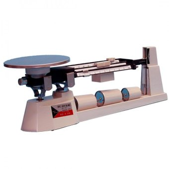 Triple Beam Balance with sets of counter balance Price Philippines