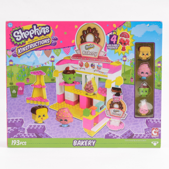 Shopkins Kinstructions Bakery Building Figure Price Philippines