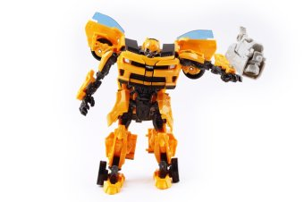 Harga Toy Collections Bumblebee (Yellow)