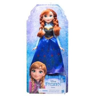 Disney Princess Frozen Classic Doll Price Philippines