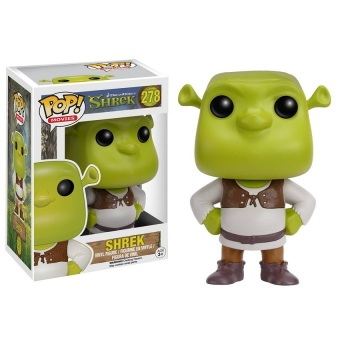 Funko Pop Shrek Mini Figure Price Philippines