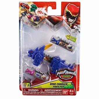 Harga Power Rangers Dino Charge Power Pack Series 1 3/14