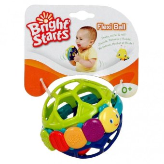 Harga Bright Starts Flexi Ball