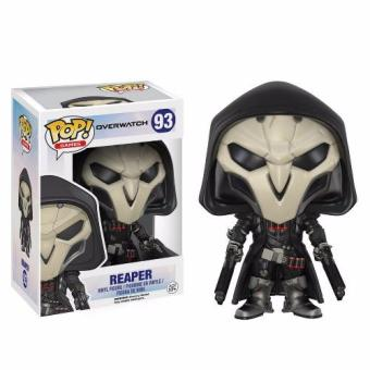 Funko Pop! Games: Overwatch - Reaper Price Philippines