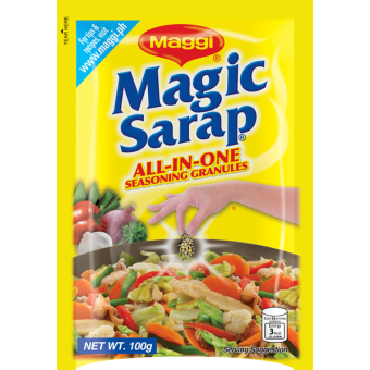 Harga Maggi Magic Sarap 100g PACK 12