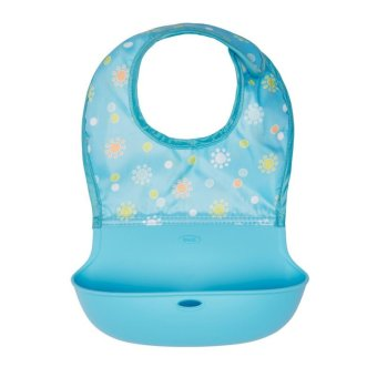 OXO TOT BIB - AQUA PATTERN Price Philippines