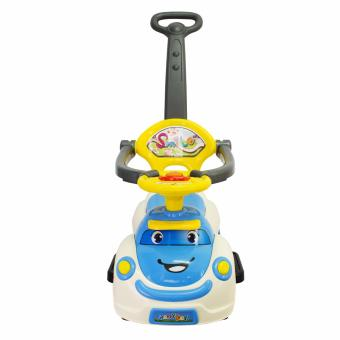 Harga PhoenixHub Happy day Ride-on Kids Car Child Toy YELLOW