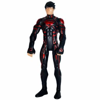 Harga DC Collectibles DC Comics Teen Titans Superboy Action Figure Loose