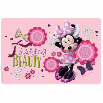Disney Minnie Mouse Art Placemat Price Philippines
