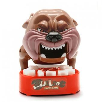 Harga Bulldog Happy Game