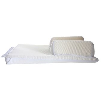 Harga HKS Baby Sleep Pillow (White)