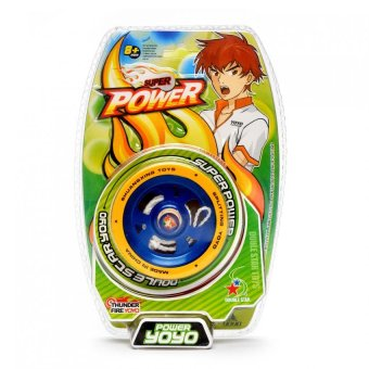 No. 2-D Super Power Yoyo (Blue) Price Philippines