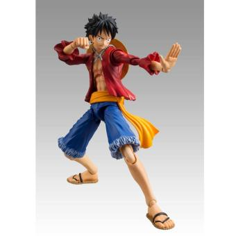 Good gift One Piece Japanese Anime Luffy Onepiece Action Figure Toys - intl Price Philippines