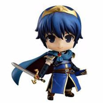 Harga Nendoroid 567 Marth: New Mystery of the Emblem Edition PVC Figure