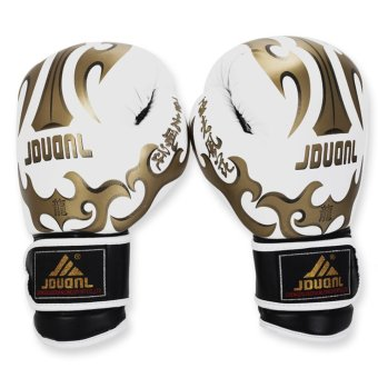 MMA Boxing Gloves Men/Women Sandbag Taekwondo Muay Thai Fight Training - Intl Price Philippines