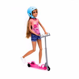 Barbie Stacie and Scooter Dolls Price Philippines