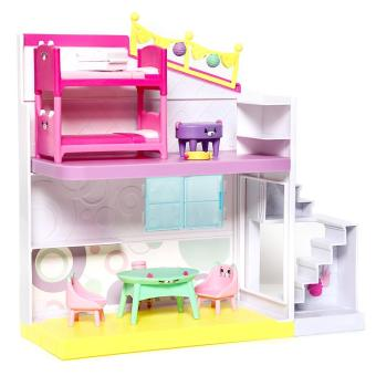 Harga Shopkins Happy Places Miniature Decor - Happy Home Party Studio