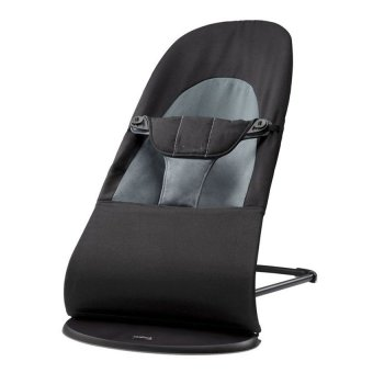 Baby Balance Bouncer Chair (black) Price Philippines