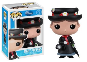 Funko Pop Disney - Mary Poppins Price Philippines