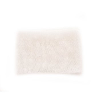 Harga Buytra Baby Photo Prop Newborn Mohair Wrap Knit White