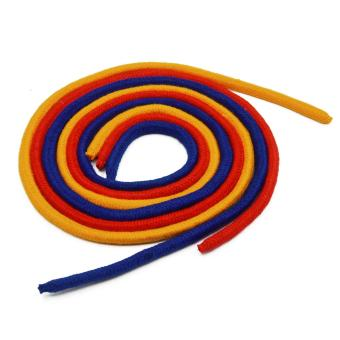 Soft Bend Stiff Magic Rope Magic Props Magic Trick Magic Joke Toy Easy to Play for Kids Party Show - intl Price Philippines