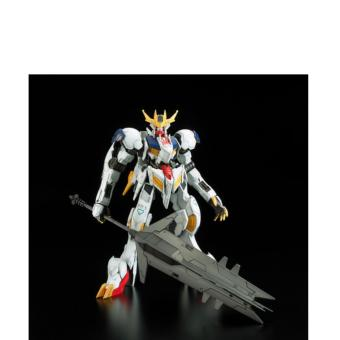 Gundam Barbatos Lupus Rex 1/100 Full Mechanics Price Philippines